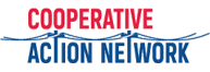 Cooperative Action Network icon keeps members informed about energy legislation and regulation